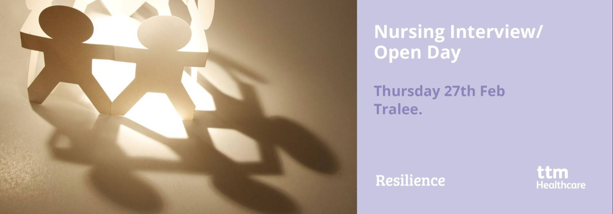 Nursing Open Day